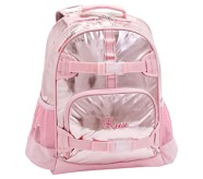 Potterybarn Mackenzie Pink Shine Backpacks