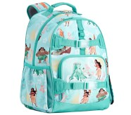Potterybarn Disney Moana Backpacks