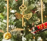 Christmas Ornaments Tree Skirts Amp Garlands Pottery Barn