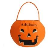 Trick Or Treat Bags Amp Halloween Buckets Pottery Barn Kids
