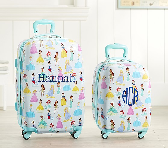 Hard Suitcase For Kids
