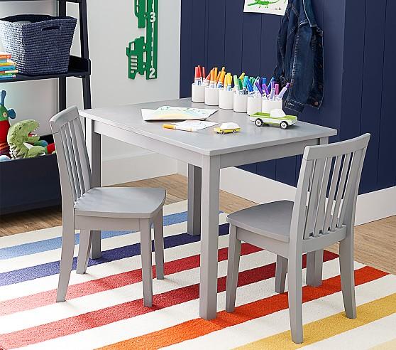 Shop Carolina Small Play Table from Pottery Barn on Openhaus