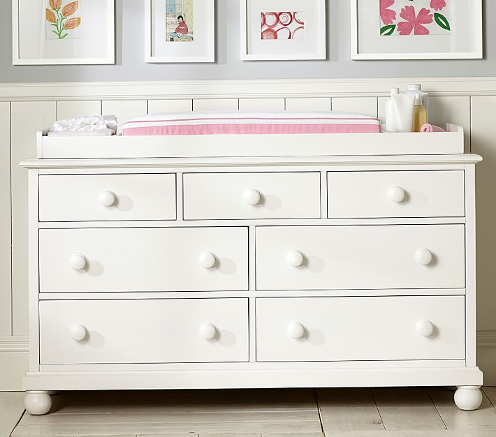 Catalina Extra Wide Changing Table