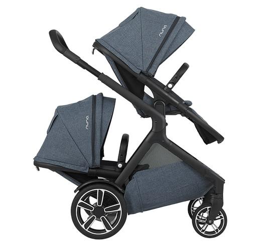 nuna demi grow stroller c