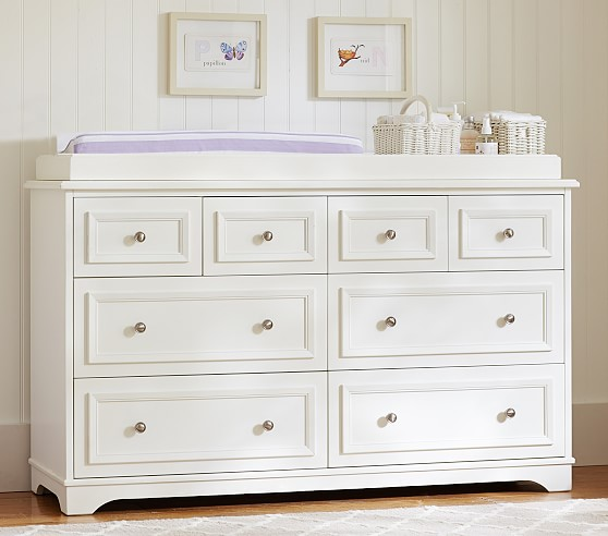 Fillmore Extra Wide Changing Table