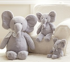 Personalized Baby Stuffed Animals, Personalized Stuffed Animals For Babies Pottery Barn Kids