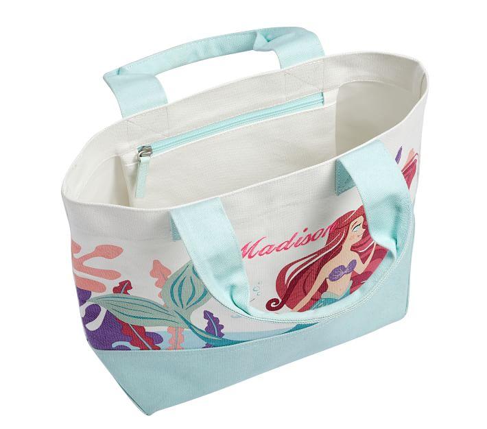 Disney Princess Ariel Tote Pottery Barn Kids