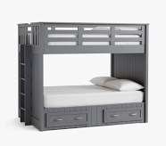 Bunk Beds Loft Beds For Kids Pottery Barn Kids