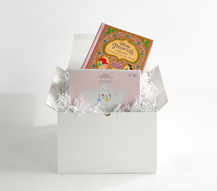 Disney Princess Gift Set   Pottery Barn Kids