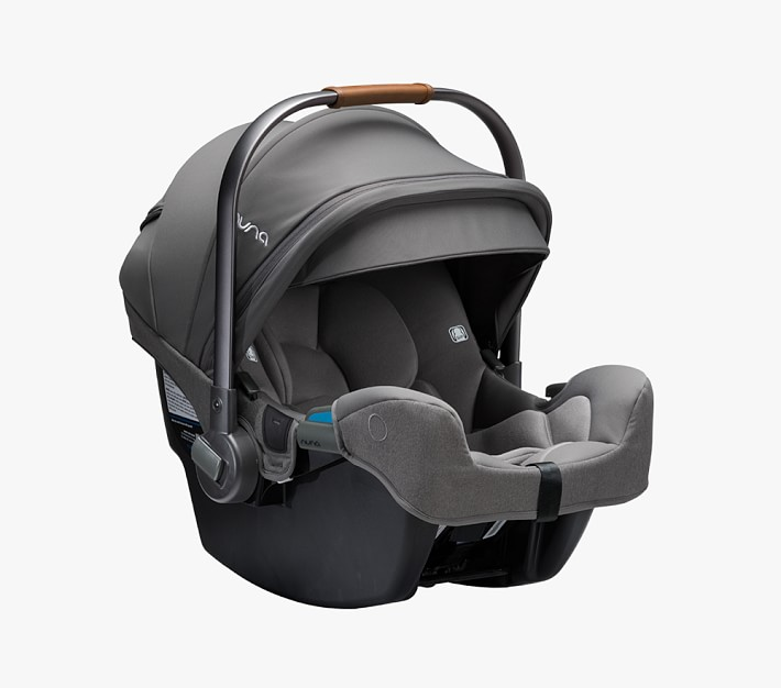 Nuna Pipa Rx Infant Car Seat Amp Base Pottery Barn Kids