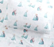 Potterybarn Disney Frozen Kids Sheet Set