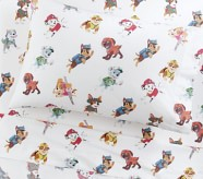 Potterybarn PAW Patrol Organic Sheet Set & Pillowcases