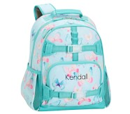Potterybarn Mackenzie Aqua Gigi Butterfly Backpacks