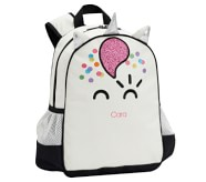 Potterybarn FLOUR SHOP Cara The Unicorn Backpack