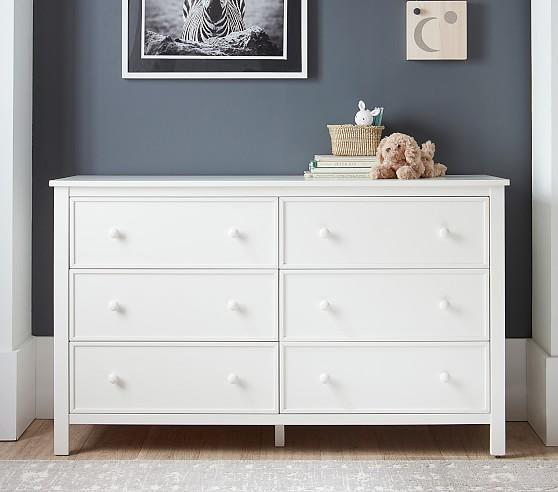 Austen Extra Wide Dresser Pottery