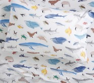 Shark Bedding Sea Creatures Accessories Pottery Barn Kids