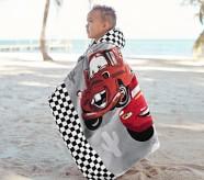 포터리반 Potterybarn Disney•Pixar Cars Hooded Beach Towel