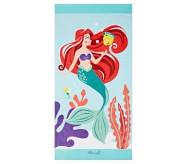 포터리반 Potterybarn Disney Princess Ariel Kid Beach Towel