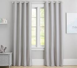 Hayden Grommet Blackout Curtain Panel
