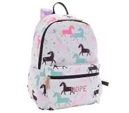 포터리반 심플 유니콘 가방 (초등 선물 추천) Potterybarn Colby Space Unicorn Backpack