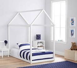 Camden House Bed
