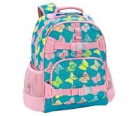 포터리반 버터플라이 글리터 가방 (초등 선물 추천) Potterybarn Mackenzie Rainbow Butterfly Glitter Backpacks
