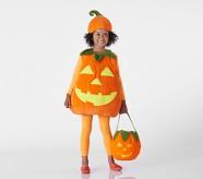 포터리반 할로윈 코스튬 (영유, 놀이학교 할로윈 파티용) Potterybarn Kids Pumpkin Costume