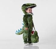 포터리반 할로윈 코스튬 (영유, 놀이학교 할로윈 파티용) Potterybarn Light Up Toddler T-Rex Costume