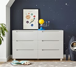 Arlen Extra Wide Dresser