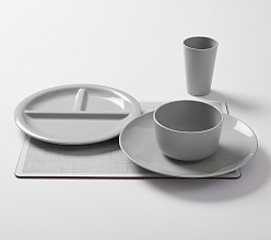 Grey Parker Compostable Tabletop Collection