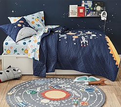 Arlen Storage Bed