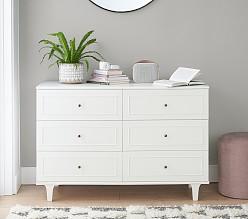 Dawson Extra-Wide Dresser