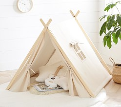 Collapsible Play Tent
