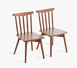 west elm x pbk Mid-Century My First Play Chairs