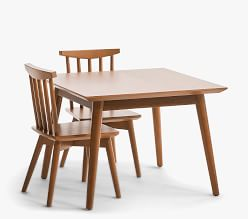 west elm x pbk Mid-Century My First Play Table
