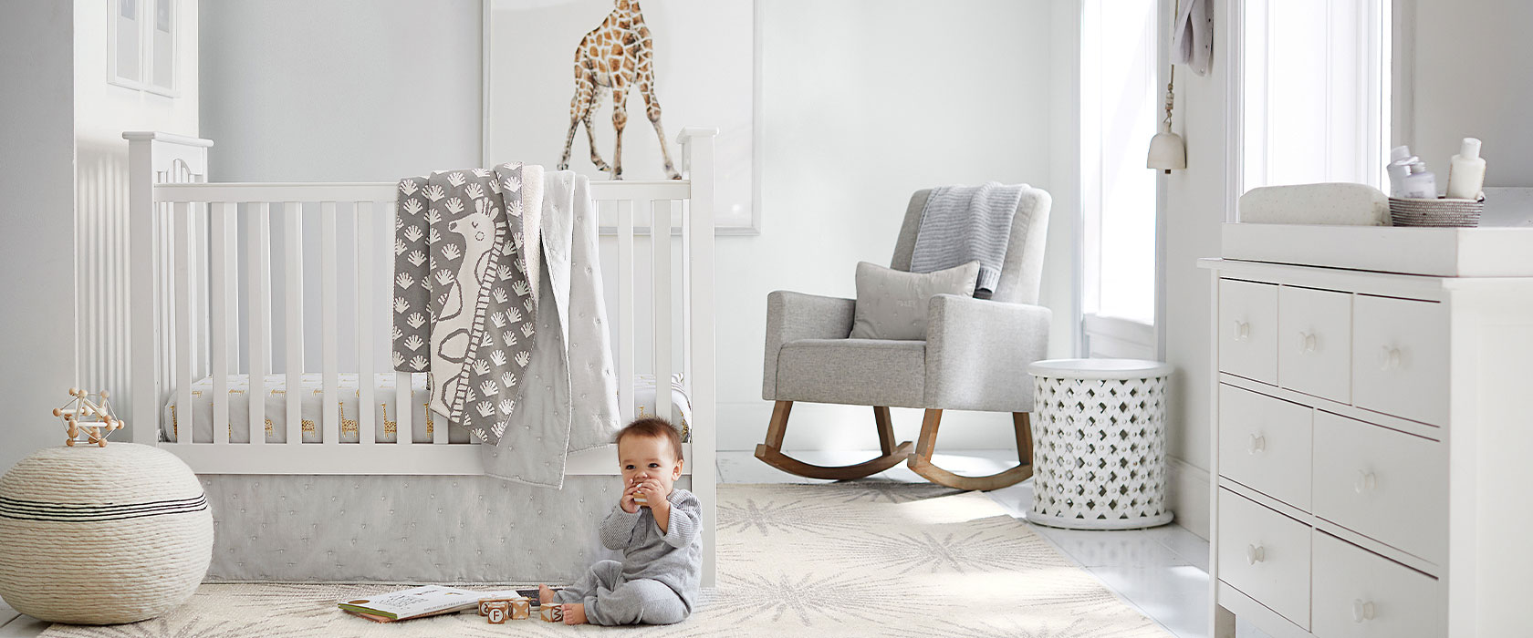 Our Commitments Greenguard Gold Certified Pottery Barn Kids