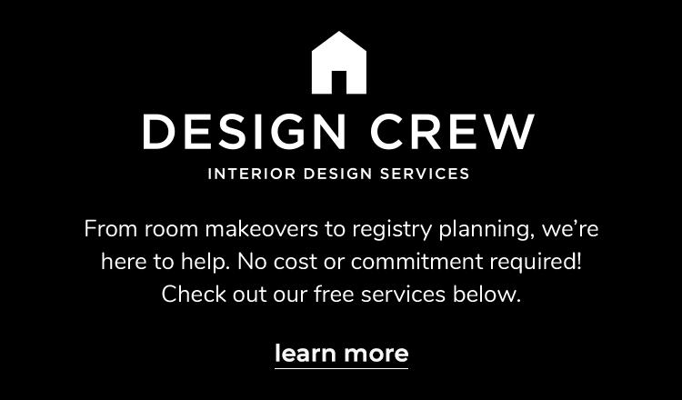 Design Services Pottery Barn Kids